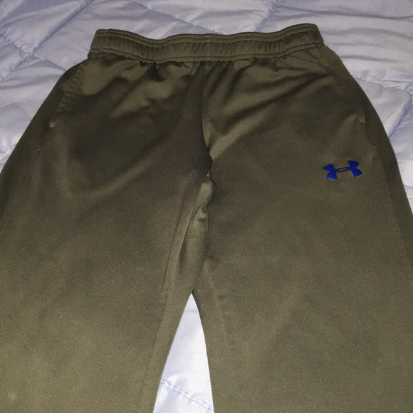 Under Armour Other - Boy's Under Armour Sweatpants